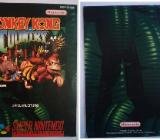 Snes - Anleitungen-Donkey Kong Country;Donkey Kong Country;Super Mario Kart.... - Bremen