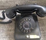 alte Telefone antik an Bastler - Bremen