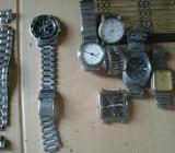 Armbanduhren zum resturieren - Bremerhaven