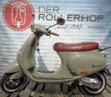 Vespa ET4  125 ccm  4 Takt  schlamm   Edition - Langwedel (Weser)