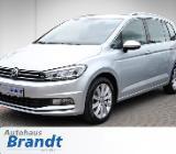 Volkswagen Touran 1.4 TSI Highline DSG *ALCAN.*5J GAR.*7-SITZE - Bremen