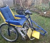 RollFiets   Rollstuhl, Fahrrad - Bremen