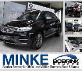 BMW X6 M50 - Bremen