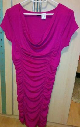 Kleid von Bonprix Gr. 36 - Dinklage
