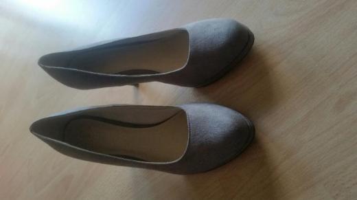 Schuhe Gr.39 - Dinklage