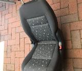 2x Autositze für SHARAN, ALHAMBRA,GALAXY Familienwagen - Rastede