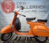 Vespa VBB 150 125ccm Zulassung - Langwedel (Weser)