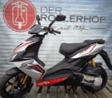 Aprilia SR   50ccm R Racing - Langwedel (Weser)