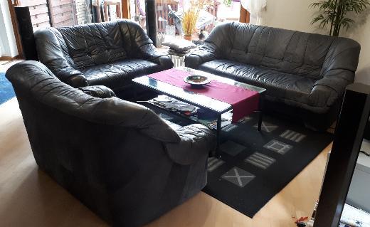 Couch Garnitur - Bremen