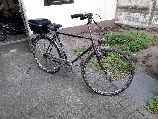 Fahrrad - Osterholz-Scharmbeck