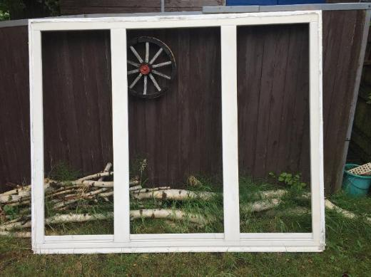 Holzfenster - Bremerhaven