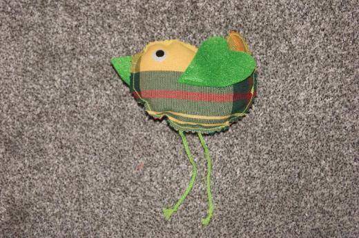 Glückskekse & Vögel - Diepholz