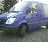 Mercedes Sprinter CDI  Netto 5690 - Delmenhorst