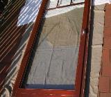 Terrassentür aus Holz - Diepholz