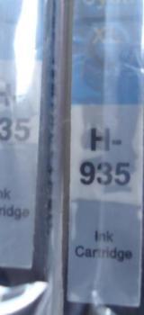 druckefarbe für ein 6830 HP all in one - Stuhr