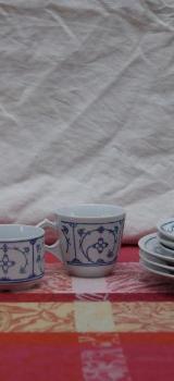 Strohblume/Zwiebelmuster - Diepholz