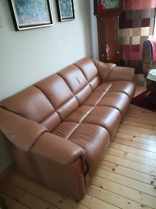 W I E    N E U     -    Stressless Sofa - Bremen Woltmershausen