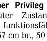 Wäschetrockner Privileg 7 -