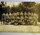 Foto 1. Weltkrieg - Achim
