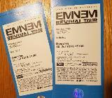 Biete Ticket - EMINEM - Hannover  am 10.7. 125€ - Drebber