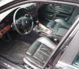 BMW 525d touring HU/AU neu - Sulingen
