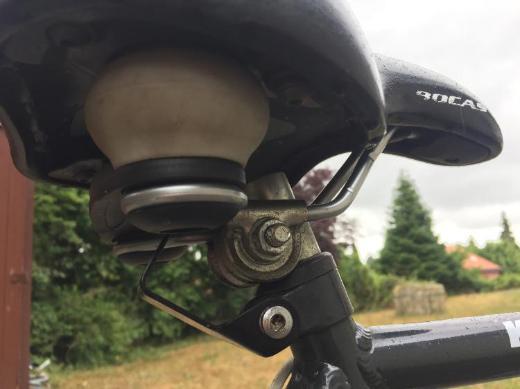 Fahrrad von Kettler in gutem Zustand 28 Alu - Langwedel (Weser)