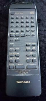Technics SL-PS900 - High End CD Player Class AA - Verden (Aller)