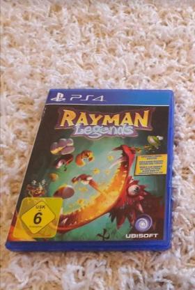 Rayman Legends für Ps4 - Oldenburg (Oldenburg) Osternburg
