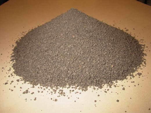 Teiche ohne Folie, Terragran BS, biologisch, sicher und einfach zu realisieren - Tarmstedt
