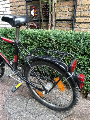 20 Zoll Kinderfahrrad, fahrbereit, 3-Gang, Rücktrittbremse  Fahrradname ESPERIA - Bremen