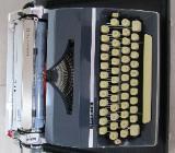 Schreibmaschine TRIUMPH Gabriele 35 - Bremen