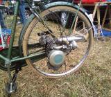 Fahrrad mit Hilfsmotor zu verkaufen - Diepholz