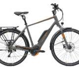 """Hercules Futura 45 Herren E-Bike 28"""" 55cm 2017 - Friesoythe"""