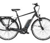 """Hercules - Futura R8 Gates Damen E-Bike 28"""" 49cm schwarz 2016 - Friesoythe"""