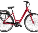 """Pegasus - Premio E8 R  Damen E-Bike 28"""" 50cm rot 8-Gang - Friesoythe"""