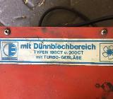 Schweissgerät - Bremerhaven
