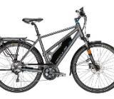 "Hercules - Alassio E-45 Disc Herren E-Bike 28"" 60cm 45 km/h 2016 - Friesoythe"
