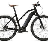 "Kalkhoff - Integrale LTD Wood Damen E-Bike 28"" 50cm 2017 - Friesoythe"