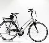 "Koga - E-Light Lady E-Bike Damen 28"" 56cm 25 km/h 21 Gang 2011 - Friesoythe"