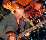 ROCK-GITARREN-KURSE mit Peter Apel (VHS HW'18) - Bremen
