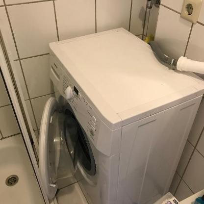 Verkaufe meine Waschmaschine - Bremen