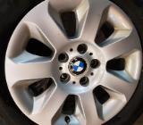 BMW Felgen und Reifen - Bad Zwischenahn