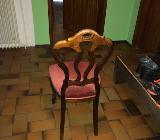 Stühle zu verkaufen - Bassum