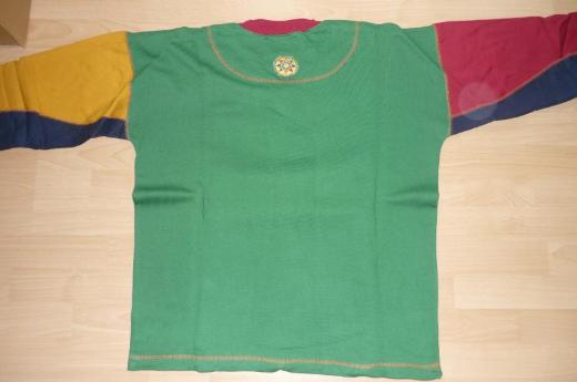 "Pullover ""celtic Fashion"" Gr.:S - Bremen"