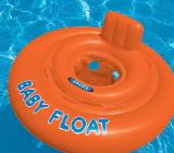 """Baby-Schwimmsitz """"Baby Float"""" - Holdorf"""