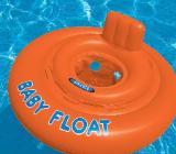 """Baby-Schwimmsitz """"Baby Float""""_NEUWARE - Holdorf"""