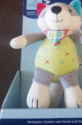 !! NEU !! Spieluhr  von Sterntaler - Großenkneten