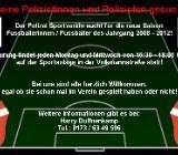 Fußballerinnen und Fußballer gesucht! - Bremen