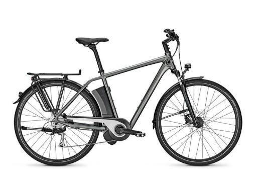 """Kalkhoff Pro Connect i9 Herren E-Bike 28"""" 55cm 60cm 9-Gang 2017 - Friesoythe"""