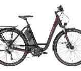 "Hercules - Alassio 10 Damen E-Bike 28"" 55cm 2017 - Friesoythe"
